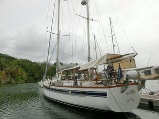 1981 IRWIN 65