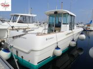 2008 MERRY FISHER 655 MARLIN
