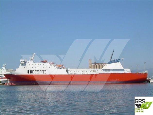 150m / 130 pax Passenger / RoRo Ship for Sale / #1051422