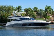 2015 Sea Ray L650 Fly