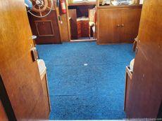 1979 Merwede Kruiser 10.5