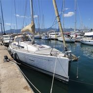 2013 Dufour 405 Grand Large