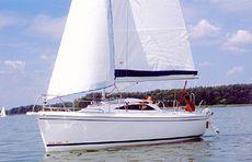 Viva 700 Trailer Sailer