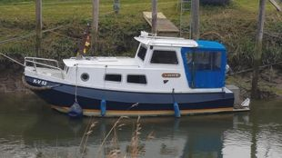 Linssen St Jozef 600 (available)