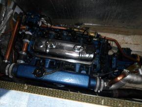 STBD Engine