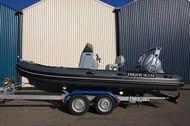 New Highfield OM540