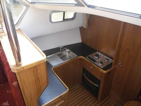 Galley  (after)