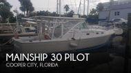 1998 Mainship 30 Pilot