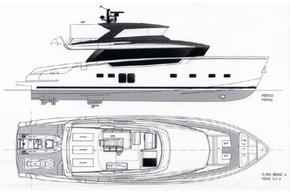 Carine Yachts  - Luxury Yacht Brokerage | SANLORENZO SX76 2019 | Photo 23