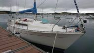 MOODY 30, 28HP BETA just reduced to sell