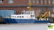 18m / 8knts Survey Vessel for Sale / #1089425