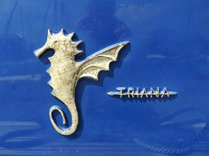 1974 Triana Tantarella 35