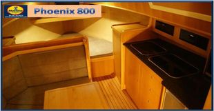 Dalpol Phoenix 800 cruiser for sale
