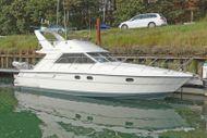 1991 Fairline 35 Corsica
