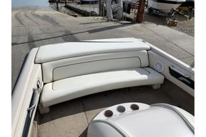 MasterCraft ProStar 190 - aft seating