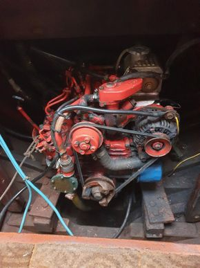July 2021 Engine