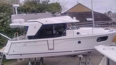 2018 SWIFT TRAWLER 30