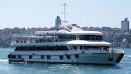 Passenger vessel