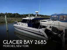 2005 Glacier Bay 2685 Coastal Runner
