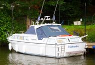 1984 Seamaster 30