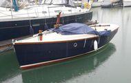 2007 Cornish Crabbers Clam 19
