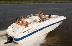 Mariah DX213 Deck Boat