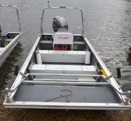 RescueONE Boat 1673