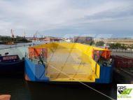 72m / 20m Pontoon / Barge for Sale / #1085284