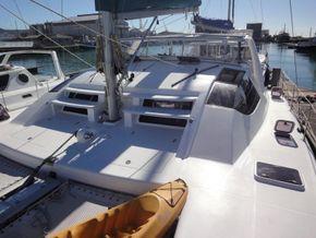 Admiral 40 - NEW BOAT - Coachroof/Wheelhouse