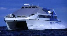 150' FAST FERRY