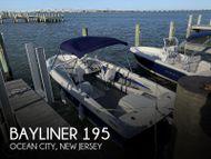 2006 Bayliner 195