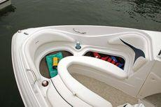 Seaswirl 210 Bow Rider I/O