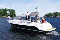 Uttern Cabin Boats C68