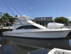 2001 Ocean Yachts 60 Sportfish