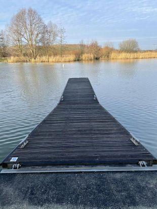 Boat Mooring for rental - Eynesbury mari
