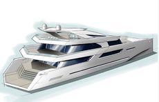 45m Sunreef Power Superyacht