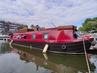 Dilly Dally - 36ft Narrowboat