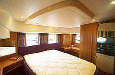 Broom 450 Aft Cabin