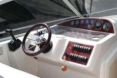 Sheerline 1020 Aft Cockpit Helm