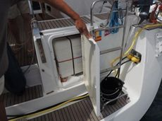 2013 OCEANIS 54