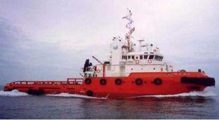 4000hp Multi -Purpose Tug / Utility Vessel