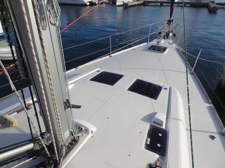 2017 Beneteau Oceanis 48