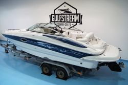 2007 Crownline 220 EX with Mercruiser 5.0L MPI 260HP Bravo II