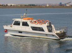 1991 Crew Boat - Crew Boat For Sale