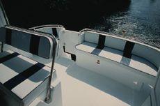 Sheerline 1050 Bluewater Aft Cabin Cockpit