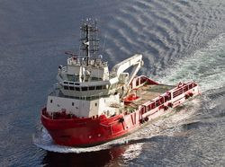 1999 Offshore - AHTS For Charter