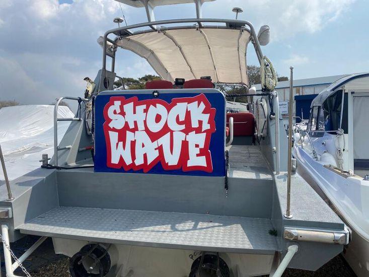 2003 Shockwave