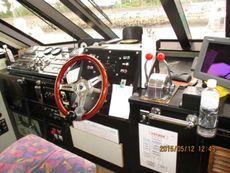 19mtr 80pax Ferry