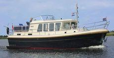Aquanaut Drifter Trawler line