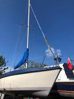 Maxi 68 Sailing Yacht